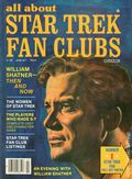 All About Star Trek Fan Clubs Magazine (1976) 3
