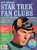 All About Star Trek Fan Clubs Magazine (1976) 4