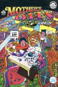 Mother's Oats Comix (1969) #1, 4th Printing