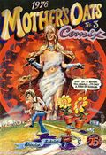 Mother's Oats Comix (1969) #3, 1st Printing