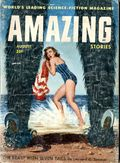 Amazing Stories (1926-Present Experimenter) Pulp Vol. 30 #8