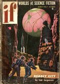 If Worlds of Science Fiction (1952 Pulp Digest) Vol. 2 #1