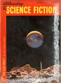 Astounding Science Fiction (1938-1960 Street and Smith) Pulp Vol. 50 #3