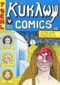 Kukawy Comics (1969) 1