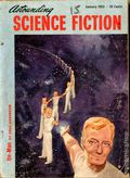 Astounding Science Fiction (1938-1960 Street and Smith) Pulp Vol. 50 #5