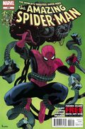 Amazing Spider-Man (1998 2nd Series) 699A