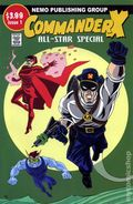 Commander X All Star Special (2012 Nemo) 0