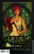 Buffy the Vampire Slayer Willow Wonderland (2012 Dark Horse) 2B