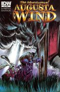 Adventures of Augusta Wind (2012 IDW) 2