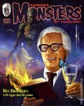 Famous Monsters of Filmland (1958) Magazine 265A