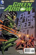 Green Arrow (2011 4th Series) 15