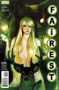 Fairest (2012 DC Vertigo) 10