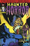 Haunted Horror (2012 IDW) 2
