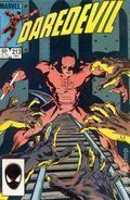 Daredevil (1964 1st Series) Mark Jewelers 213MJ