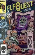 Elfquest (1985 Marvel) Mark Jewelers 27MJ