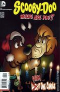 Scooby-Doo Where Are You? (2010 DC) 28
