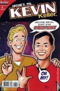 Kevin Keller (2012 Archie) 6A