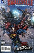 Smallville Season 11 (2012 DC) 8