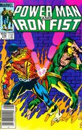 Power Man and Iron Fist (1972) Mark Jewelers 108MJ