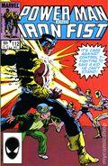 Power Man and Iron Fist (1972) Mark Jewelers 112MJ