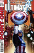 Ultimates (2011 Marvel Ultimate Comics) 18.1