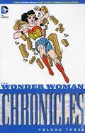 Wonder Woman Chronicles TPB (2010-2012 DC) 3-1ST