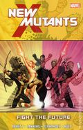 New Mutants TPB (2010-2012 Marvel) 3rd Series Collections 7-1ST