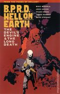 B.P.R.D. Hell on Earth TPB (2011-2017 Dark Horse) 4-1ST