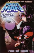 Mega Man TPB (2011- Archie) 4-1ST