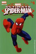 Marvel Universe Ultimate Spider-Man Comic Reader SC (2012 Marvel) 4-1ST
