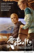 Buffy the Vampire Slayer TPB (2012-2014 Dark Horse) Season 9 2-1ST