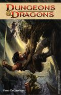 Dungeons and Dragons TPB (2012-2013 IDW) 2-1ST