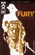 Fury MAX: My War Gone By TPB (2012-2013 Marvel MAX) 1-1ST
