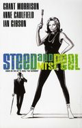 Steed and Mrs. Peel: The Golden Game TPB (2012 Boom) 1-1ST