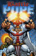 Battle Pope TPB (2002 Funk-O-Tron) 1-REP