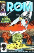 Rom (1979-1986 Marvel) Mark Jewelers 56MJ