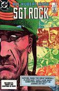 Sgt. Rock (1977) Mark Jewelers 395MJ