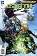 Earth 2 (2012 DC) 7A