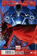 Iron Man (2012 5th Series) 3A