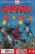 Deadpool (2012 3rd Series) 3A