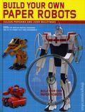 Build Your Own Paper Robots HC (2009) 1-1ST