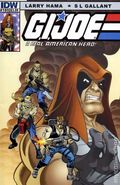 GI Joe Real American Hero (2010 IDW) 185