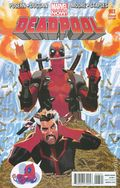 Deadpool (2012 3rd Series) 3B