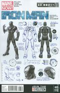 Iron Man (2012 5th Series) 3B