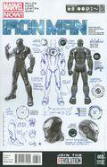 Iron Man (2012 5th Series) 3B