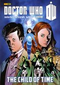 Doctor Who The Child of Time TPB (2012) 1-1ST