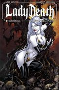 Lady Death (2010 Boundless) 24SULTRY