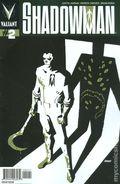 Shadowman (2012 4th Series) 2B