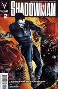 Shadowman (2012 4th Series) 2A