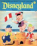 Disneyland Magazine (1972-1974 Fawcett) 68